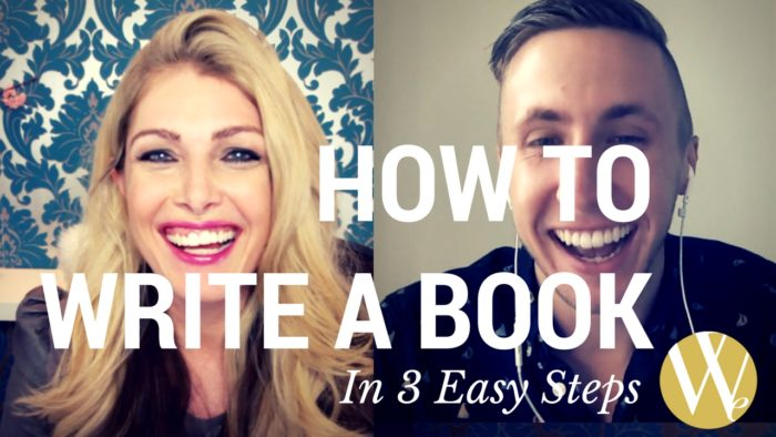 How to Write a Book, in 3 Easy Steps — with Chandler Bolt [Season 3]